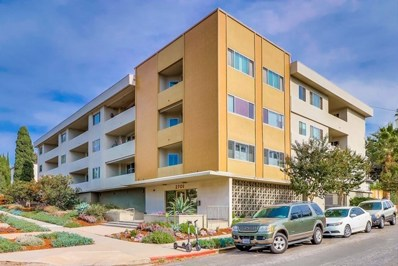 2701 2nd Avenue UNIT 101, San Diego, CA 92103 - MLS#: 190020136