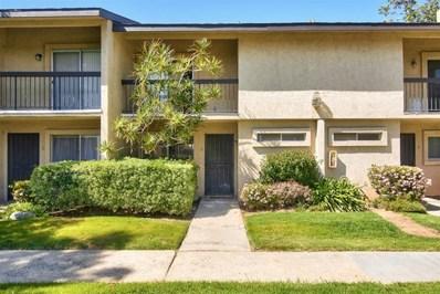 736 N Mollison Ave UNIT D, El Cajon, CA 92021 - MLS#: 190020265