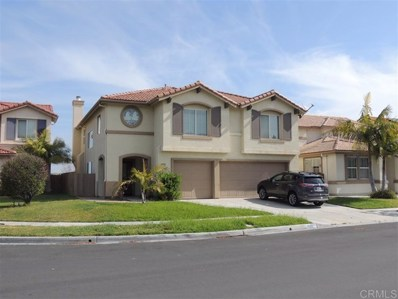 4872 Daysailor CT, San Diego, CA 92154 - MLS#: 190020285