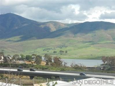 275 S WORTHINGTON ST UNIT 49, Spring Valley, CA 91977 - MLS#: 190020407