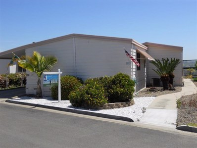 275 S Worthington St UNIT 129, Spring Valley, CA 91977 - MLS#: 190020430