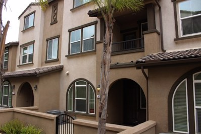 473 Prosperity Drive, San Marcos, CA 92069 - MLS#: 190020477