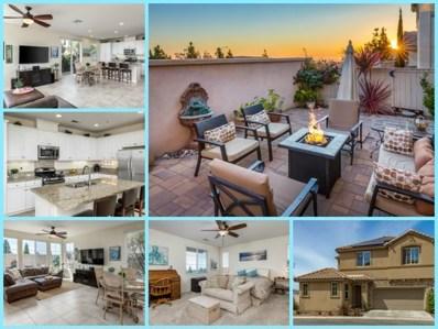 1497 Chert Drive, San Marcos, CA 92078 - MLS#: 190020559