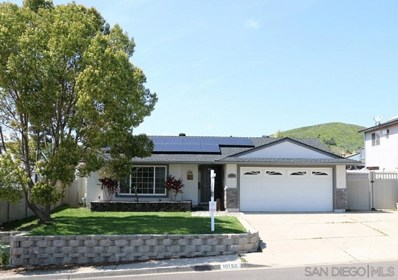 10150 Allenwood Way, Santee, CA 92071 - MLS#: 190020567