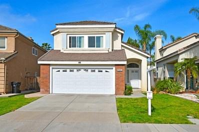 14108 Via Corsini, San Diego, CA 92128 - MLS#: 190020584