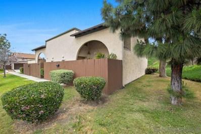 1453 Melrose Ave UNIT 3, Chula Vista, CA 91911 - MLS#: 190020607