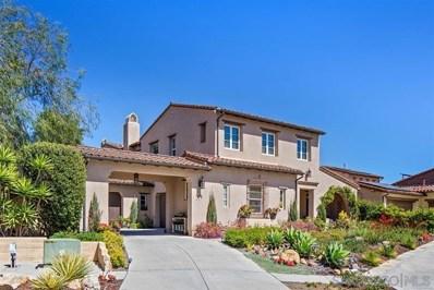 7977 Purple Sage, San Diego, CA 92127 - MLS#: 190020725