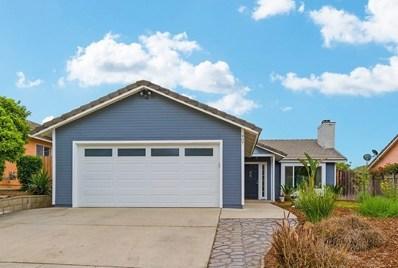 907 Viking Lane, San Marcos, CA 92069 - MLS#: 190020731
