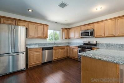 10575 Rancho Rd, La Mesa, CA 91941 - MLS#: 190020920