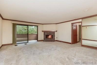 8860 Villa La Jolla Dr. UNIT 217, La Jolla, CA 92037 - MLS#: 190020959