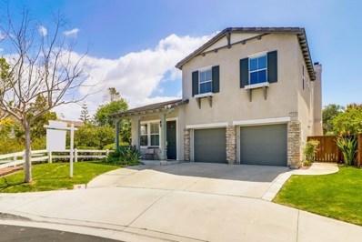 7289 Canyon Glen Ct, San Diego, CA 92129 - MLS#: 190020972