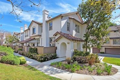 10336 Wateridge Cir UNIT 300, San Diego, CA 92121 - MLS#: 190021019