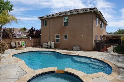 29193 Broken Arrow Way, Murrieta, CA 92563 - MLS#: 190021057