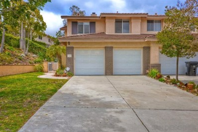 11840 Ramsdell Ct, San Diego, CA 92131 - MLS#: 190021098