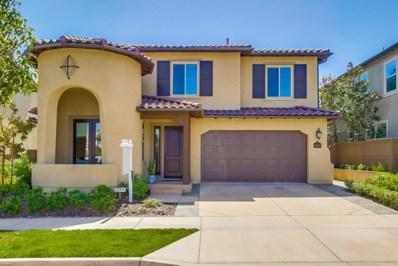 15907 Trent Pl, San Diego, CA 92127 - MLS#: 190021165