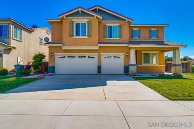 29093 Coriander Court, Murrieta, CA 92563 - MLS#: 190021196