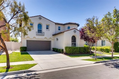 40556 Charleston St, Temecula, CA 92591 - MLS#: 190021248