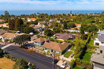 566 Warwick Ave, Cardiff by the Sea, CA 92007 - MLS#: 190021253