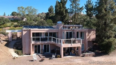 2005 Via Dieguenos, Alpine, CA 91901 - MLS#: 190021333