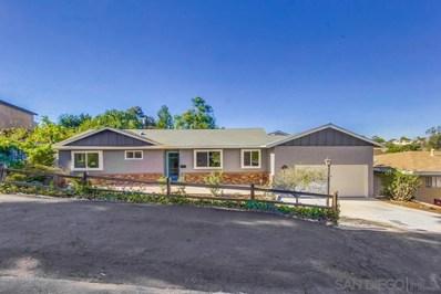 150 Croydon, San Diego, CA 92020 - MLS#: 190021358