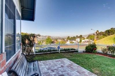 236 Worthington St, Spring Valley, CA 91977 - MLS#: 190021443