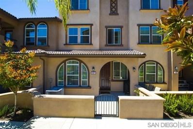 487 Prosperity, San Marcos, CA 92069 - MLS#: 190021476