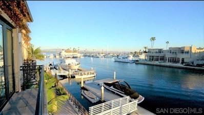 4 Sandpiper Strand, Coronado, CA 92118 - MLS#: 190021642