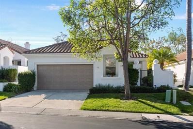 4909 Demeter Way, Oceanside, CA 92056 - MLS#: 190021725