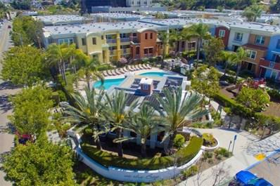3466 Sandcastle Ln, San Diego, CA 92110 - MLS#: 190021767