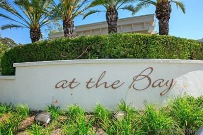 3537 Sandcastle Ln, San Diego, CA 92110 - MLS#: 190021797
