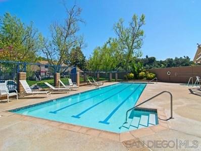 4505 Chateau, San Diego, CA 92117 - MLS#: 190021869