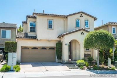 7453 Healis Place, San Diego, CA 92129 - MLS#: 190021892