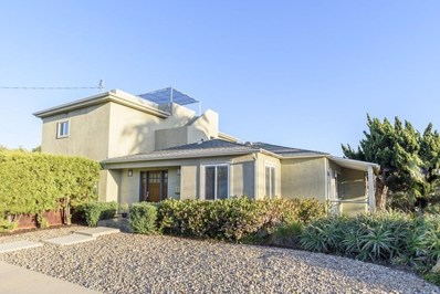 1961 Pentuckett Ave, San Diego, CA 92104 - MLS#: 190021910
