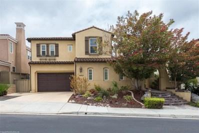 4463 Philbrook Sq, San Diego, CA 92130 - MLS#: 190021911