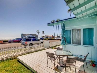 304 S Pacific St, Oceanside, CA 92054 - MLS#: 190022078