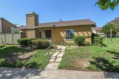 10622 Caminito Derecho, San Diego, CA 92126 - MLS#: 190022105