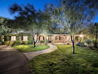 1541 Santa Margarita Dr, Fallbrook, CA 92028 - MLS#: 190022115