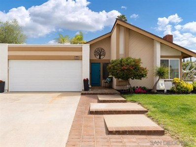 13037 Cavalry Ct, San Diego, CA 92129 - MLS#: 190022139