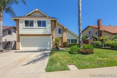 9145 Mesa Woods, San Diego, CA 92126 - MLS#: 190022183