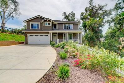 9323 CARMICHAEL DR, La Mesa, CA 91941 - MLS#: 190022307