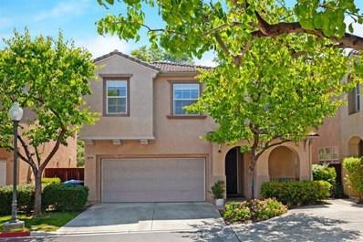 10759 Corte De Tiburon, San Diego, CA 92130 - MLS#: 190022432