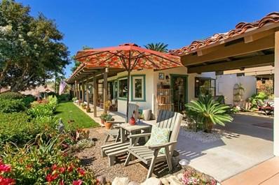 2025 Sunnycrest Ln., Fallbrook, CA 92028 - MLS#: 190022447