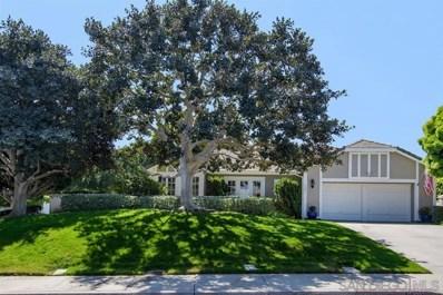 5195 Triple Crown Row, San Diego, CA 92130 - MLS#: 190023006