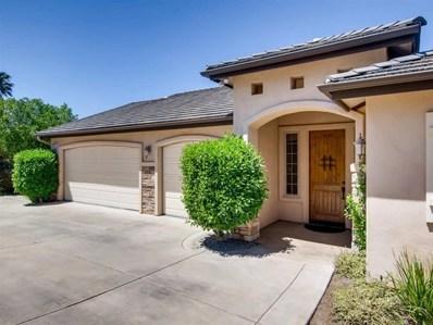 2040 Winter Haven Rd, Fallbrook, CA 92028 - MLS#: 190023086