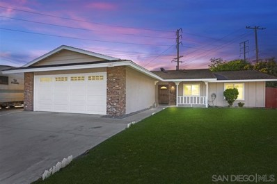 1061 S. Clifpark Cir., Anaheim, CA 92805 - MLS#: 190023178