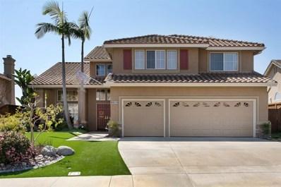 5159 Wisteria, Oceanside, CA 92056 - MLS#: 190023183