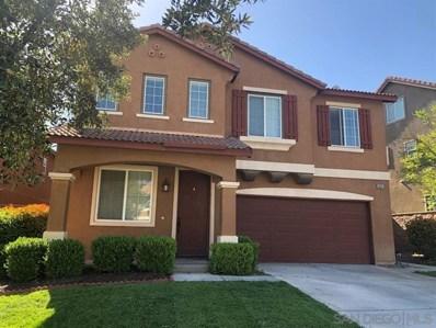 38951 Red Post Circle, Murrieta, CA 92563 - MLS#: 190023344