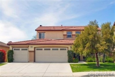 35821 Bobcat Way, Murrieta, CA 92563 - #: 190023709
