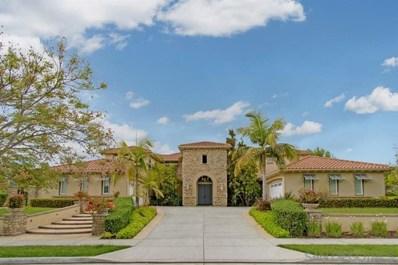 10043 Winecrest Rd, San Diego, CA 92127 - MLS#: 190024033