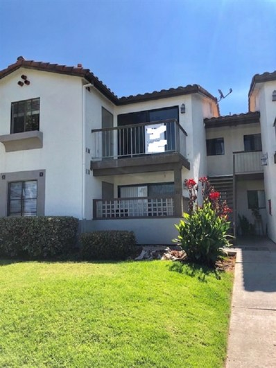 3552 Sunset Ln. UNIT 19, San Diego, CA 92173 - #: 190024245